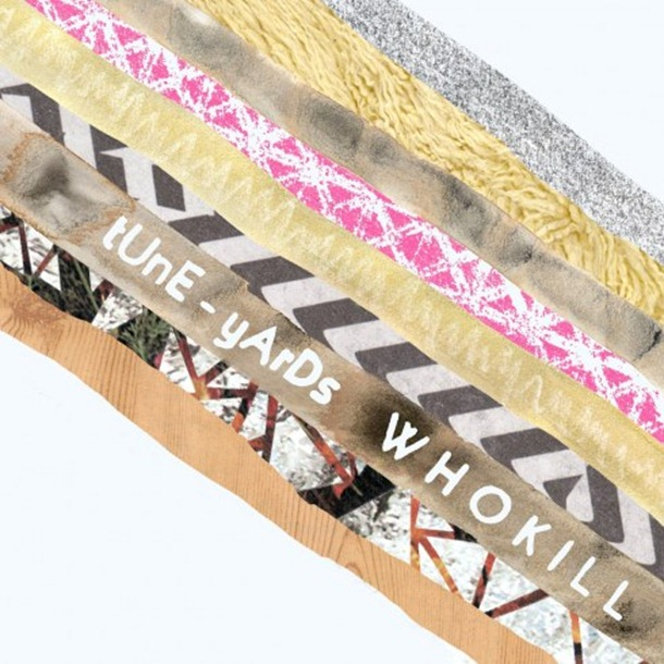 Tune yards capa